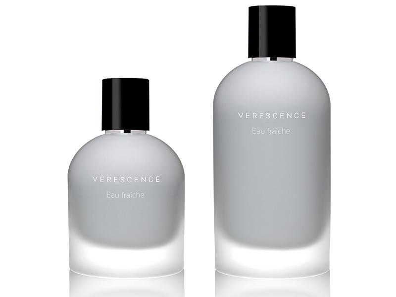 Bowie bottle - Verescence