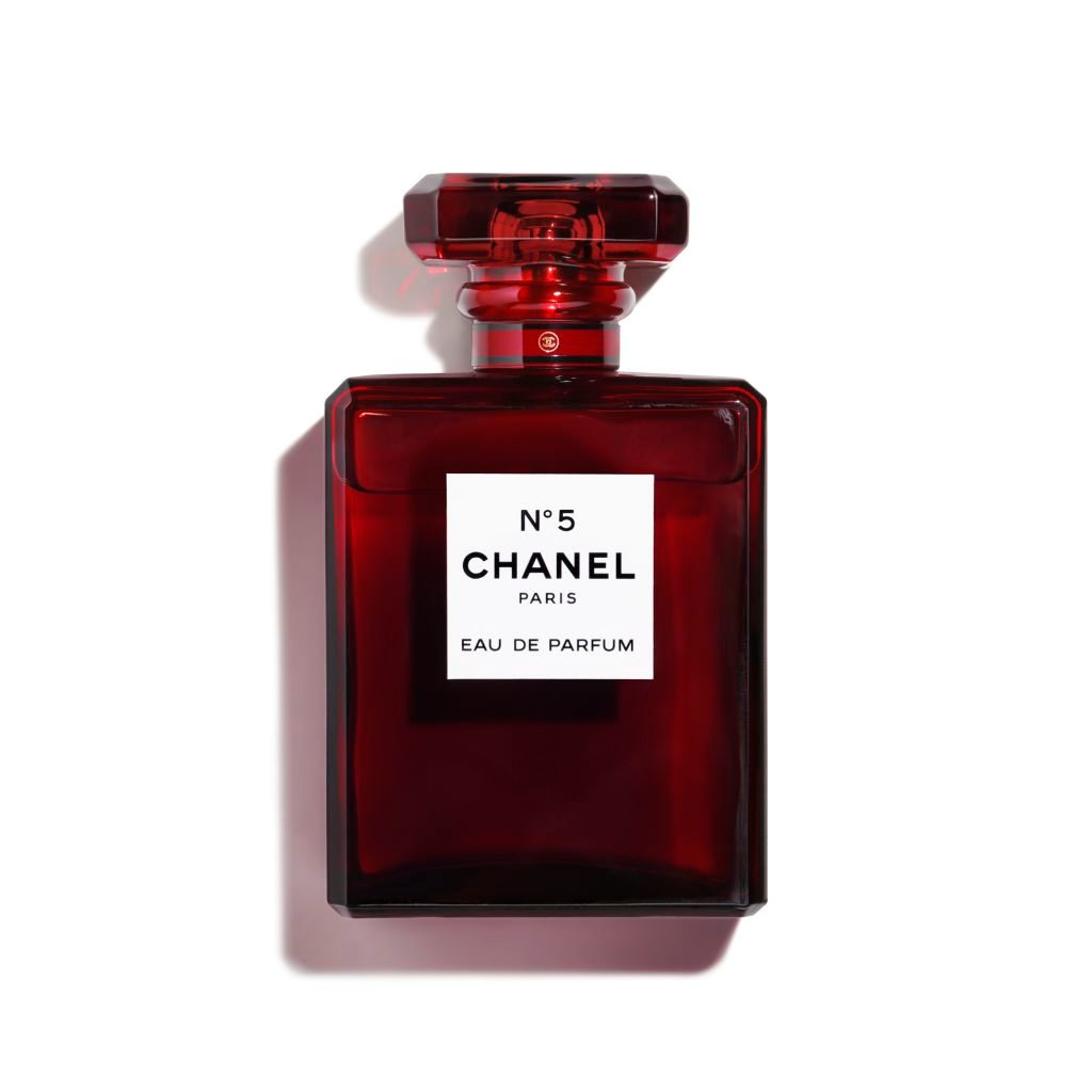Chanel N°5 Limited Edition