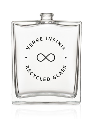 INFINITE GLASS